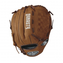 "Louisville Slugger Dynasty 12"" Pitchers Baseball Glove by Louisville Slugger in San Francisco Ca"
