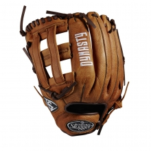 "Louisville Slugger Dynasty 12.25"" Pitchers Baseball Glove - Left Hand Throw by Louisville Slugger"