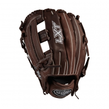 "Louisville Slugger LXT 12.5"" Outfield Fastpitch Glove - Left Hand Throw by Louisville Slugger"