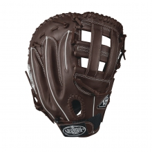 "Louisville Slugger LXT 13"" Firstbase Faspitch Glove by Louisville Slugger"