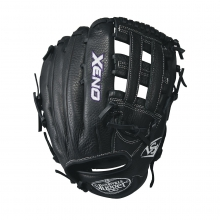"Louisville Slugger Xeno 12.5"" Pitchers Fastpitch Glove by Louisville Slugger"