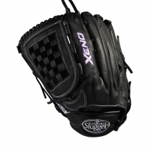 "Louisville Slugger Xeno 12.75"" Outfield Fastpitch Glove - Left Hand Throw by Louisville Slugger"