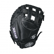 "Louisville Slugger Xeno 33"" Catcher Fastpitch Glove by Louisville Slugger"