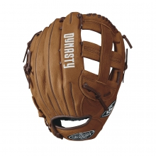 "Louisville Slugger Dynasty 13"" Infield Slowpitch Glove by Louisville Slugger in Campbell Ca"