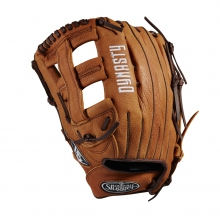 "Louisville Slugger Dynasty 13"" Infield Slowpitch Glove - Left Hand Throw"