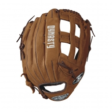 "Louisville Slugger Dynasty 14"" Infield Slowpitch Glove by Louisville Slugger in Campbell Ca"