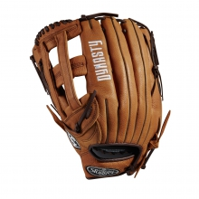 "Louisville Slugger Dynasty 14"" Infield Slowpitch Glove - Left Hand Throw by Louisville Slugger"