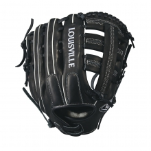 "Louisville Slugger Super Z 12.75"" Infield Slowpitch Glove by Louisville Slugger"