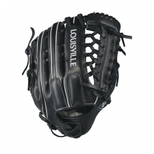 "Louisville Slugger Super Z 13"" Infield Slowpitch Glove by Louisville Slugger"