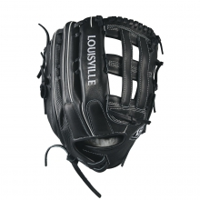 "Louisville Slugger Super Z 13.5"" Pitchers Slowpitch Glove by Louisville Slugger in Campbell Ca"