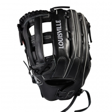 "Louisville Slugger Super Z 13.5"" Pitchers Slowpitch Glove - Left Hand Throw by Louisville Slugger"