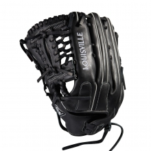"Louisville Slugger Super Z 14"" Catchers Slowpitch Glove - Left Hand Throw by Louisville Slugger"