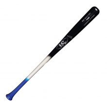 Louisville Slugger MLB PRIME Maple C271 Black with Silver/Royal Baseball Bat by Louisville Slugger in Campbell Ca