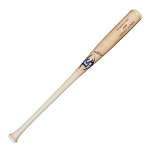 Louisville Slugger MLB Prime Maple C243 Natural Baseball Bat by Louisville Slugger