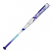 Louisville Slugger Xeno PLUS (-8) Fastpitch Bat by Louisville Slugger