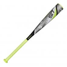 2017 Louisville Slugger Omaha 517 (-10) JBB Baseball Bat by Louisville Slugger