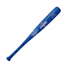 Louisville Slugger Chicago Cubs 2016 World Series Champions Mini Bat by Louisville Slugger