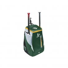 Louisville Slugger Genuine MLB Bag - Oakland Athletics by Louisville Slugger