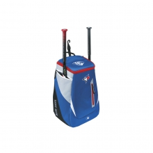 Louisville Slugger Genuine MLB Bag - Toronto Blue Jays by Louisville Slugger