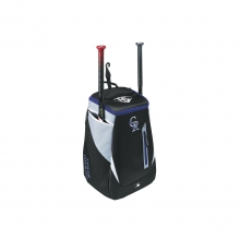 Louisville Slugger Genuine MLB Bag - Colorado Rockies by Louisville Slugger