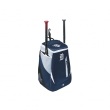 Louisville Slugger Genuine MLB Bag - Detroit Tigers