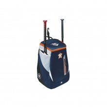 Louisville Slugger Genuine MLB Bag - Houston Astros by Louisville Slugger