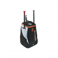Louisville Slugger Genuine MLB Bag - San Francisco Giants by Louisville Slugger in Campbell Ca