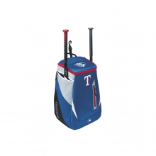 Louisville Slugger Genuine MLB Bag - Texas Rangers by Louisville Slugger