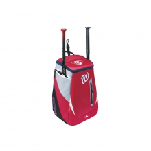 Louisville Slugger Genuine MLB Bag - Washington Nationals by Louisville Slugger