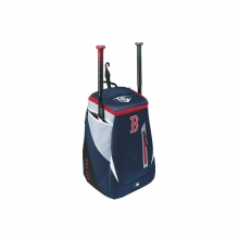Louisville Slugger Genuine MLB Bag - Boston Red Sox by Louisville Slugger