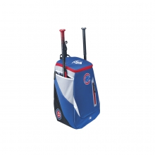 Louisville Slugger Genuine MLB Bag - Chicago Cubs by Louisville Slugger