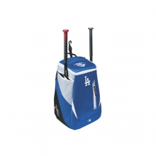 Louisville Slugger Genuine MLB Bag - Los Angeles Dodgers