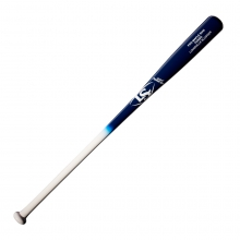 Louisville Slugger Maple S345 Fungo Royal/White Baseball Bat