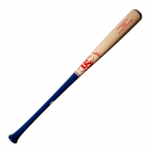 Louisville Slugger MLB Prime Maple C271 America Baseball Bat by Louisville Slugger