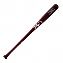 Louisville Slugger MLB Prime Maple C243 Cherry Baseball Bat by Louisville Slugger