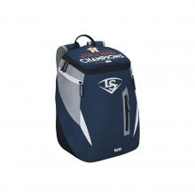 2017 Houston Astros World Series Champions Genuine Bag by Louisville Slugger