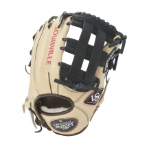 "Pro Flare Cream 11.5"" Baseball Glove by Louisville Slugger in Iowa City IA"