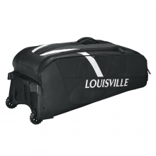 Select Rig Wheeled Bag by Louisville Slugger