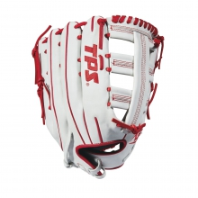 "TPS 13.5"" Slowpitch Softball Glove - Right Hand Throw by Louisville Slugger in Iowa City IA"