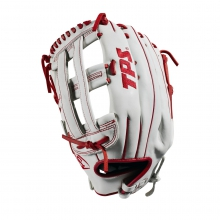 "TPS 14"" Slowpitch Softball Glove - Left Hand Throw by Louisville Slugger in Campbell Ca"