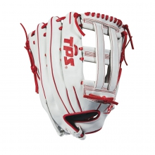 "TPS 14"" Slowpitch Softball Glove - Right Hand Throw by Louisville Slugger in Iowa City IA"