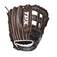"TPX 11.75"" Infield Baseball Glove - Right Hand Throw by Louisville Slugger"
