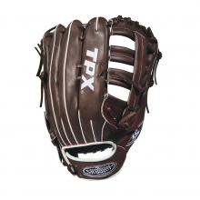 "TPX 12.75"" Outfield Baseball Glove - Right Hand Throw by Louisville Slugger in Iowa City IA"