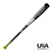 "2018 Louisville Slugger 2018 Omaha 518 (-10) 2 5/8"" USA Baseball Bat by Louisville Slugger in Sunnyvale Ca"