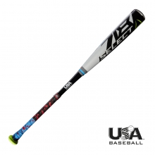 "2018 Louisville Slugger 2018 Select 718 (-10) 2 5/8"" USA Baseball Bat by Louisville Slugger in Iowa City IA"