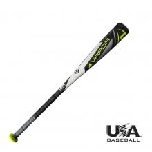 "2018 Louisville Slugger 2018 Vapor (-9) 2 5/8"" USA Baseball Bat by Louisville Slugger"