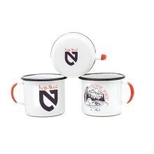 NEMO Camp Mug by NEMO in Revelstoke Bc