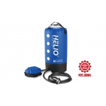 Helio Pressure Shower (Ocean) by NEMO in Corvallis Or