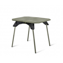 Moonlander Dual Height Table