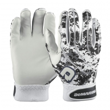 Digi Camo Youth Batting Gloves by DeMarini